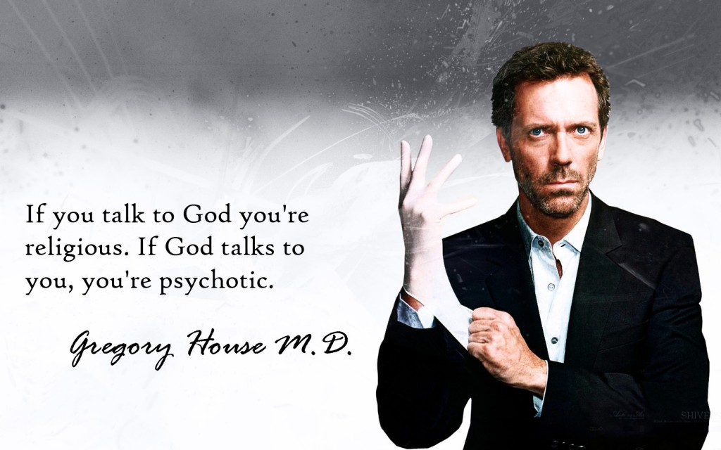 House MD HD Wallpaper   Wallpaper Hd 3D 1024x640