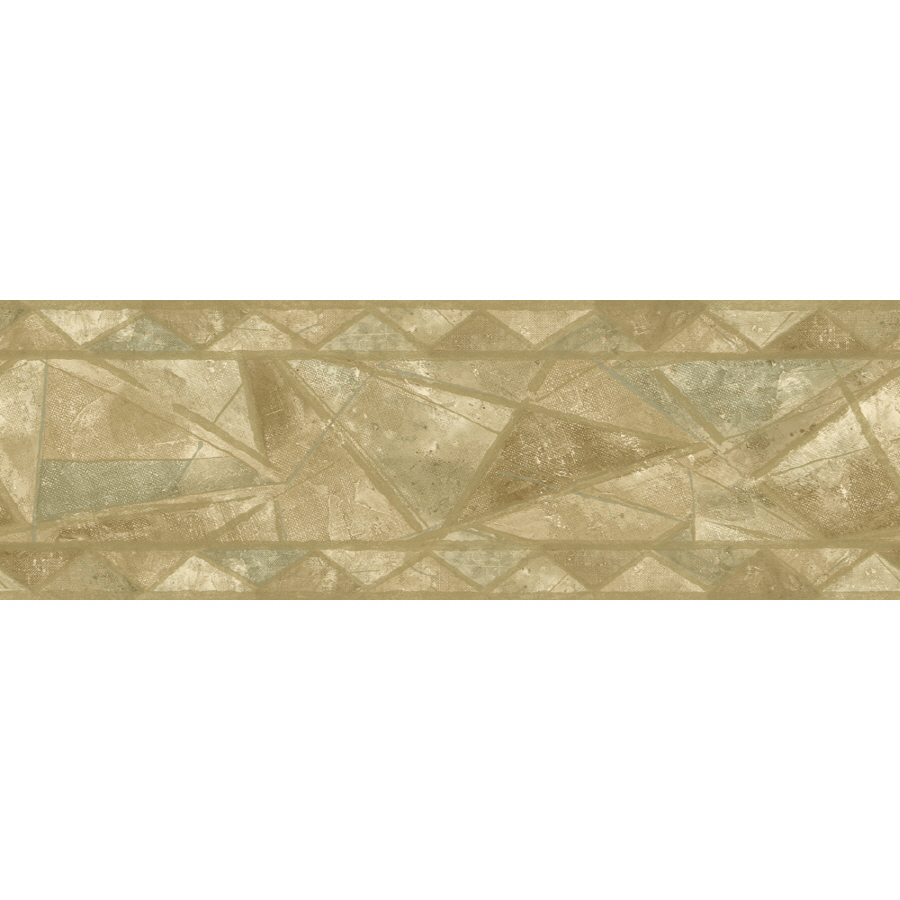 Geometric Style Prepasted Wallpaper Border at Lowescom 900x900