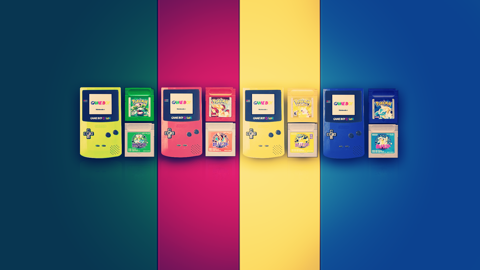 Fonds dcran Game Boy tous les wallpapers Game Boy 1920x1080