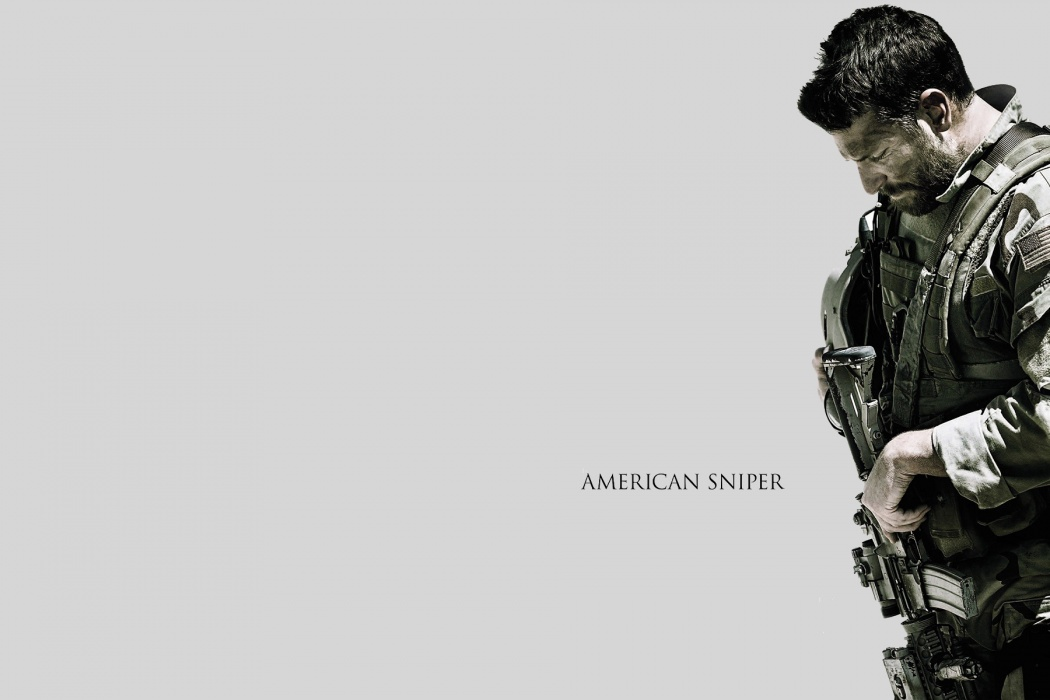 American Sniper Movie 2014 wallpaper Best HD Wallpapers 1050x700