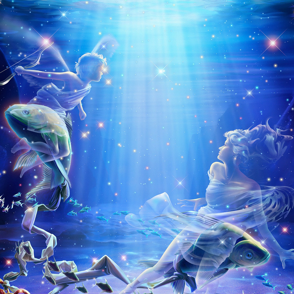 Pisces Wallpaper Pictures