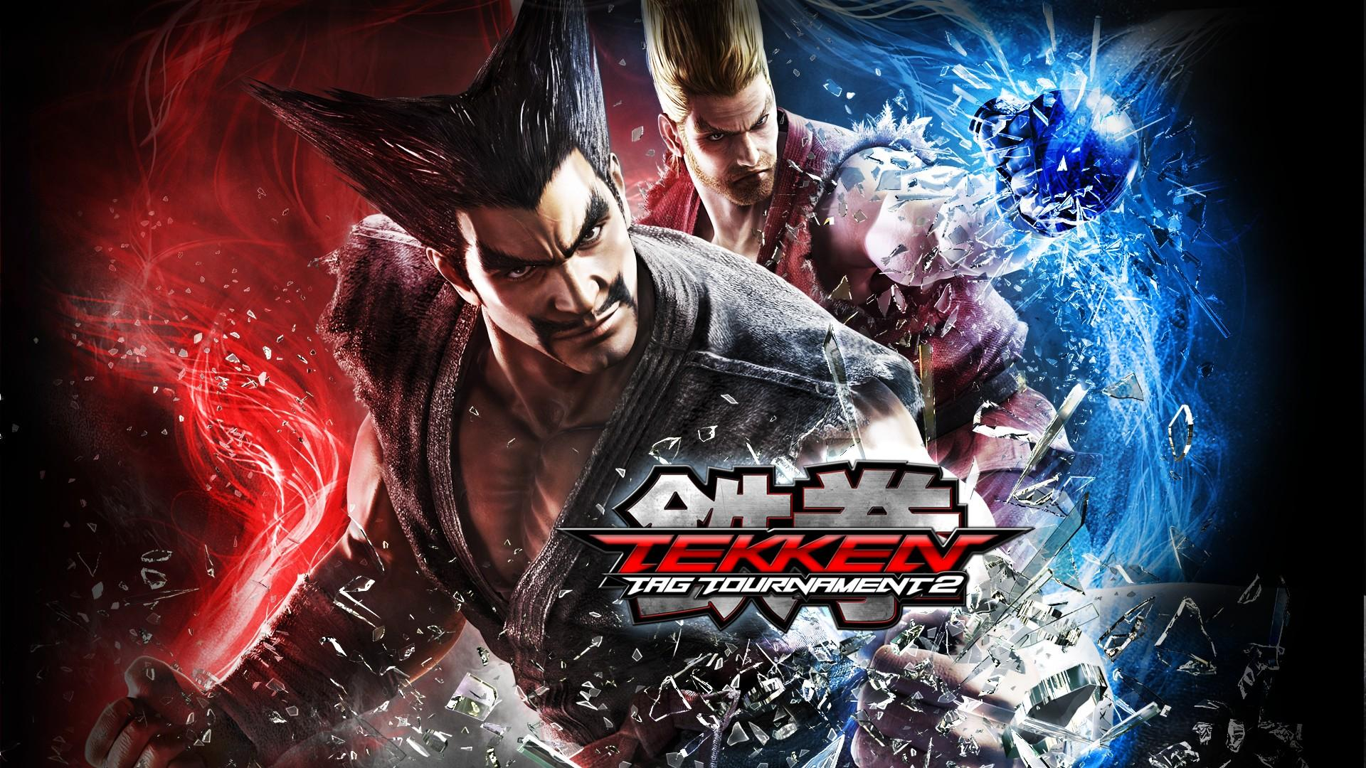 Playstation 3 tekken tag tournament 2 wallpaper 80278 1920x1080