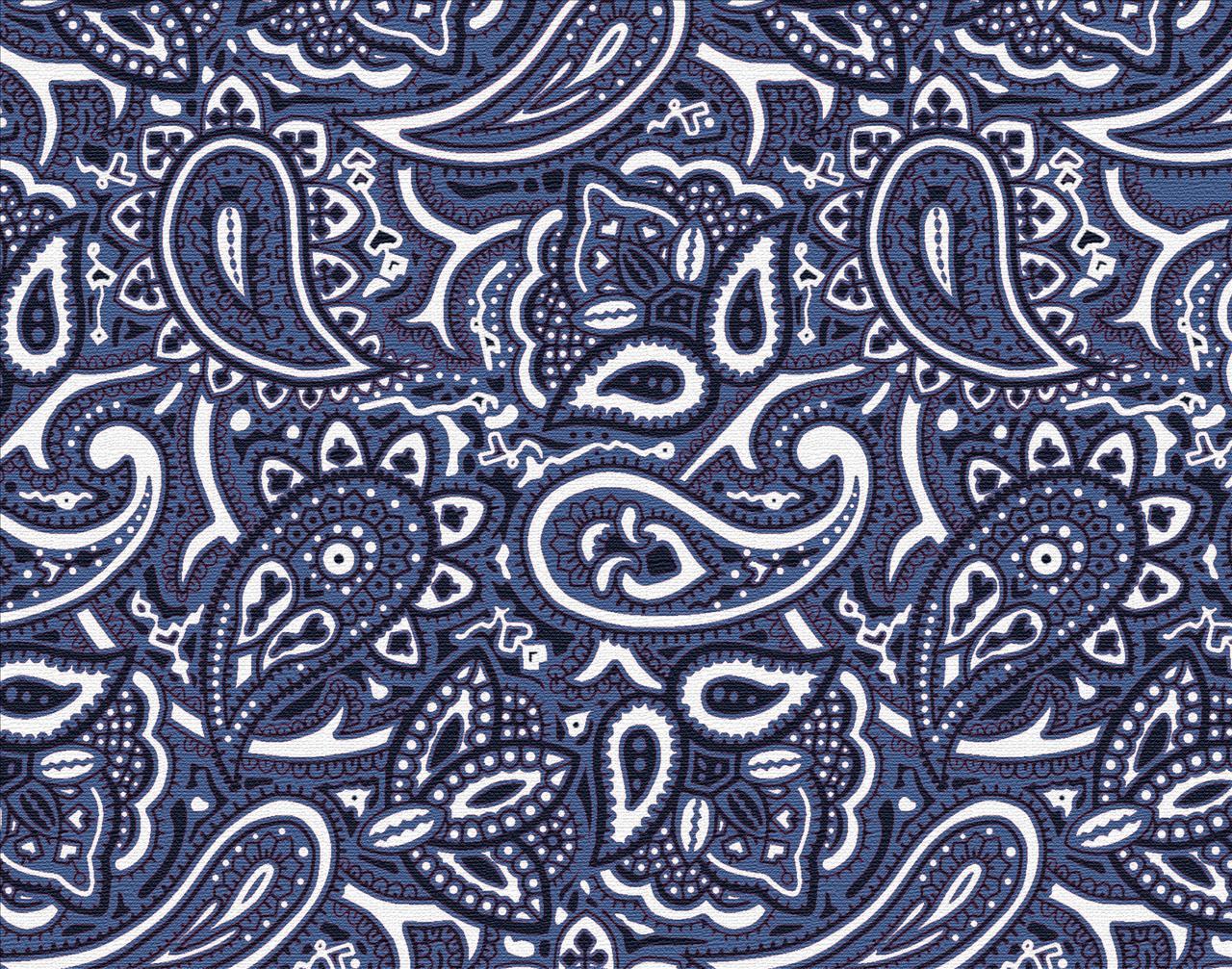 [49+] Blue Bandana Wallpaper on WallpaperSafari