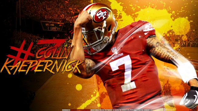 Super Bowl Caliber San Francisco 49ers Browser Chrome 650x366