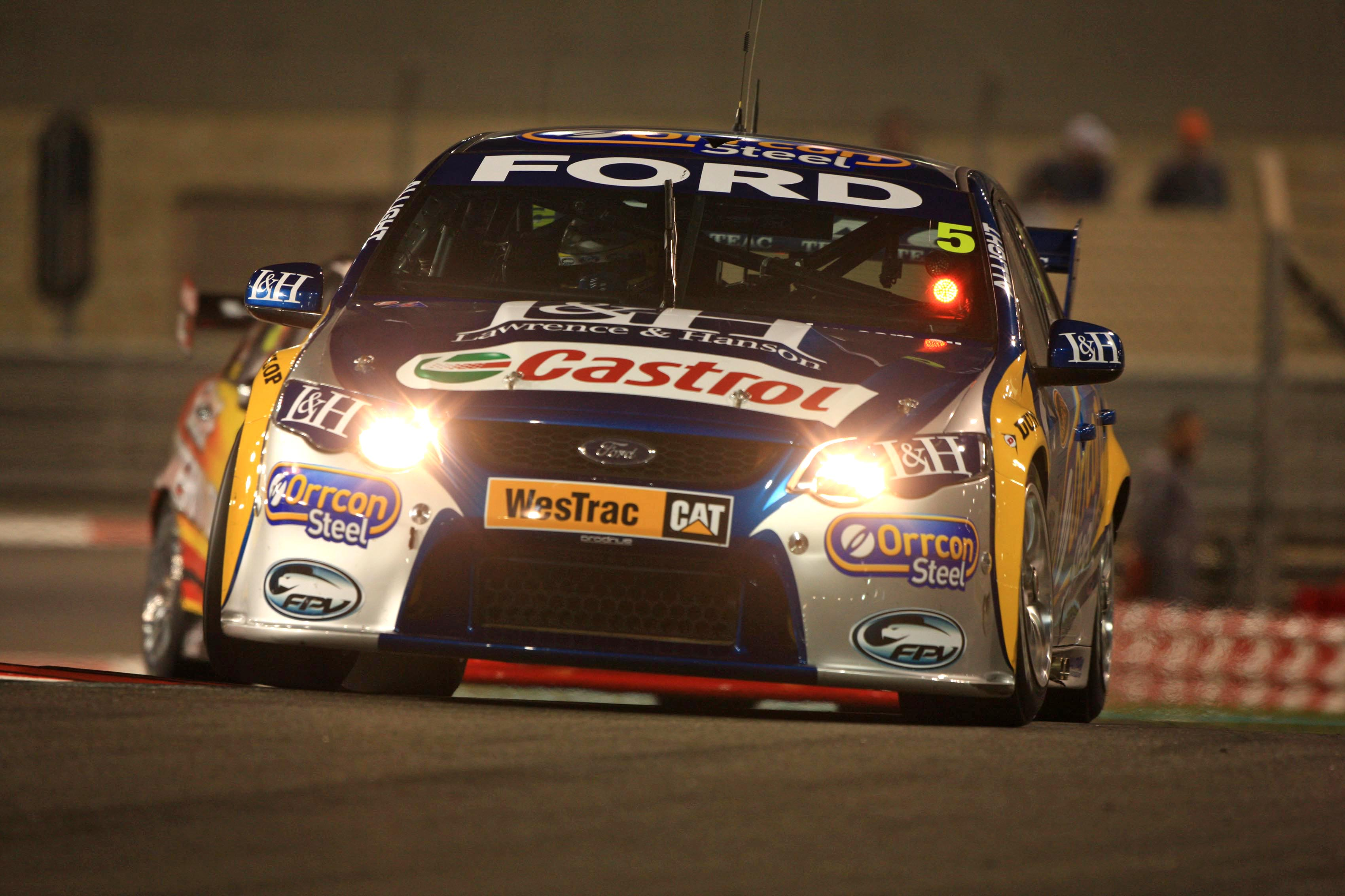 Aussie V8 Supercars race racing v 8 ford f wallpaper 3400x2267