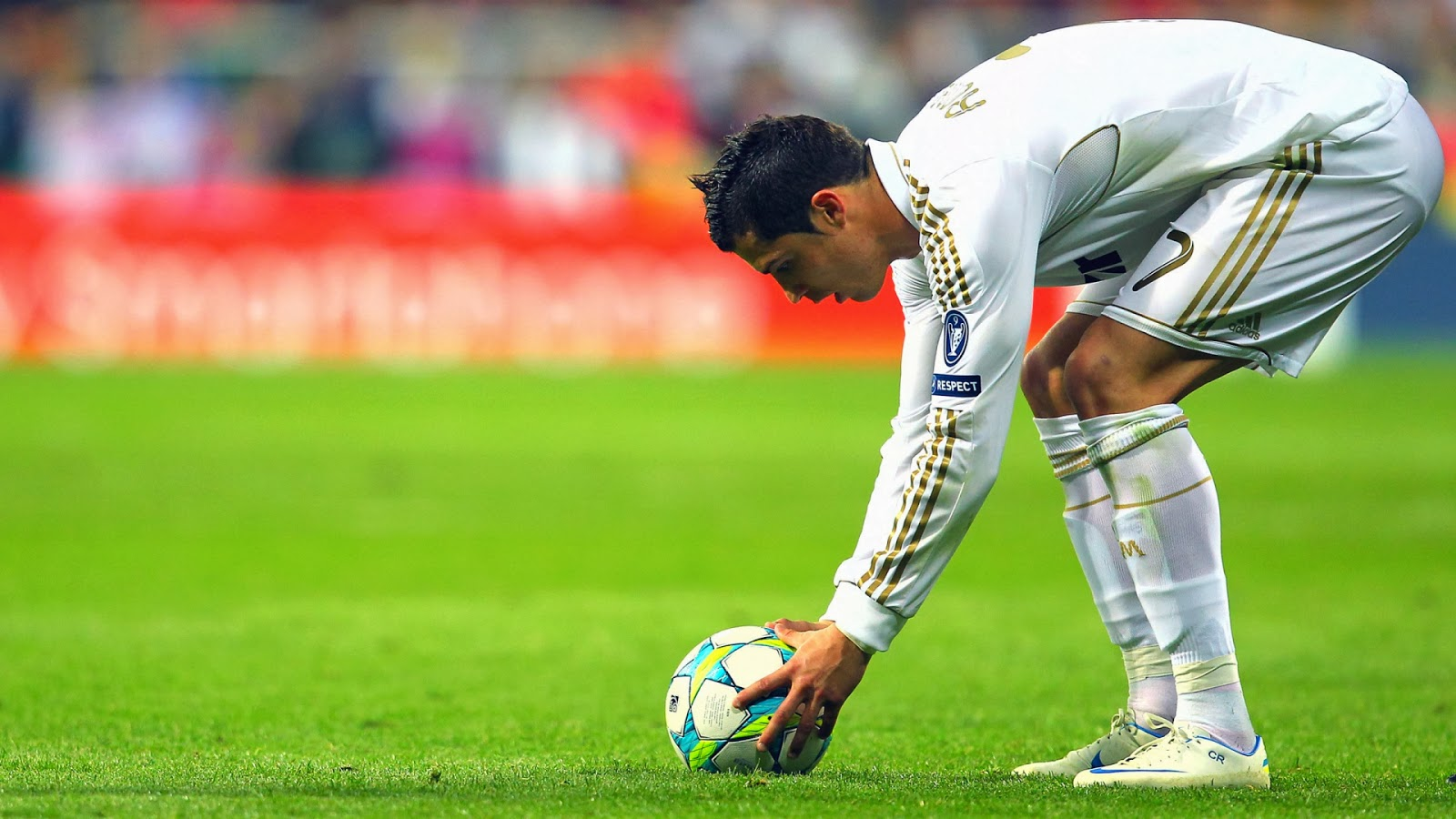 43 Cristiano Ronaldo Wallpaper 1080p On Wallpapersafari