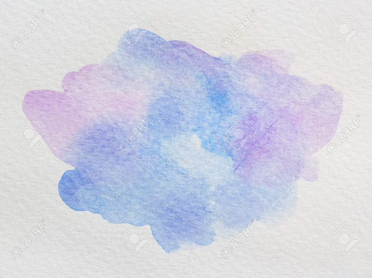 Purple Wet Watercolor Wash Watercolor Background Ombre 1300x973