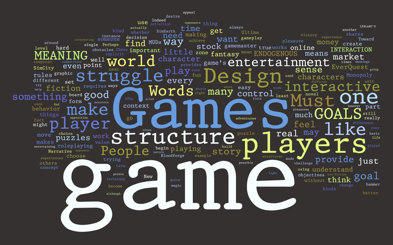 Game Design Salaries   Whats the Scoop Info Game 1280x800