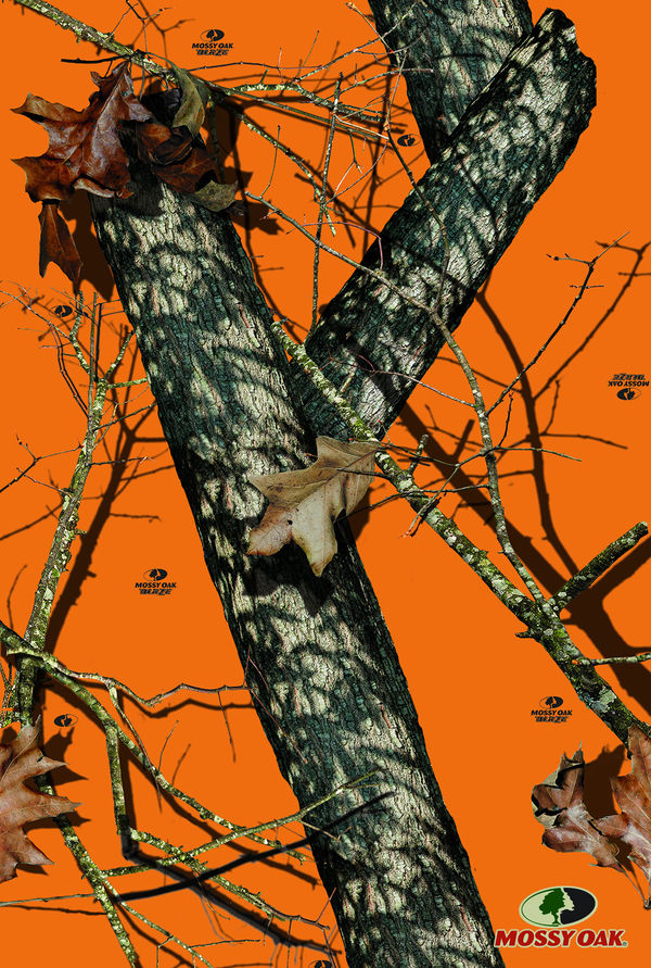 Orange Mossy Oak Wallpaper Images Pictures   Becuo 600x891