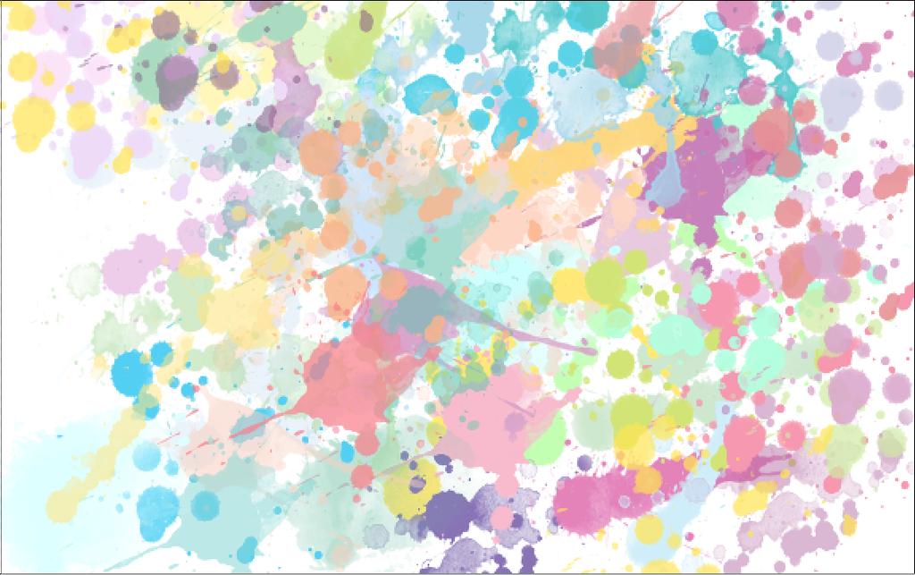 Splatter Backgrounds - WallpaperSafari