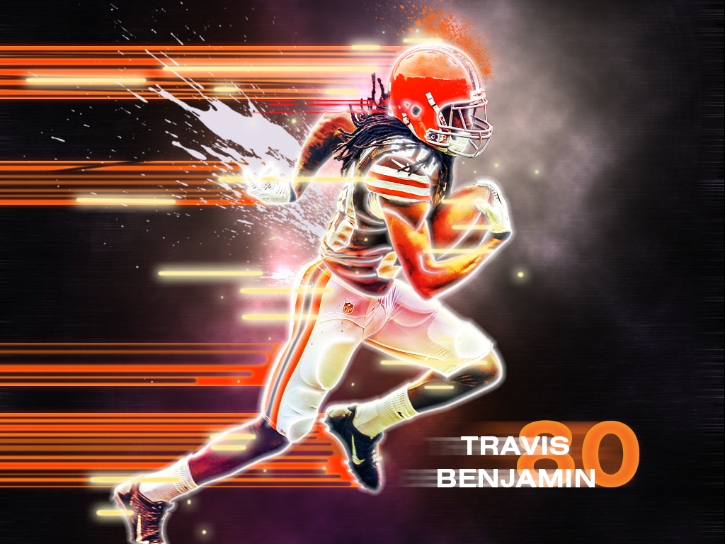 47 Cleveland Browns Wallpaper Backgrounds On Wallpapersafari