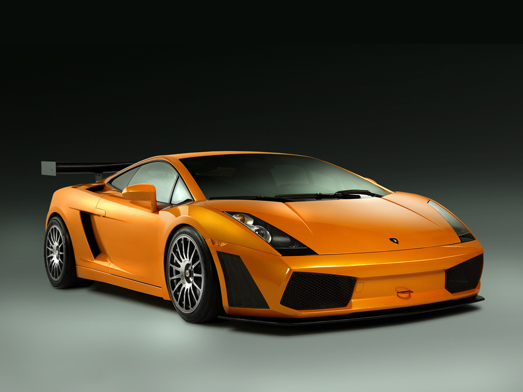 Lamborghini Gallardo Wallpaper HD Nice Wallpapers 1024x768