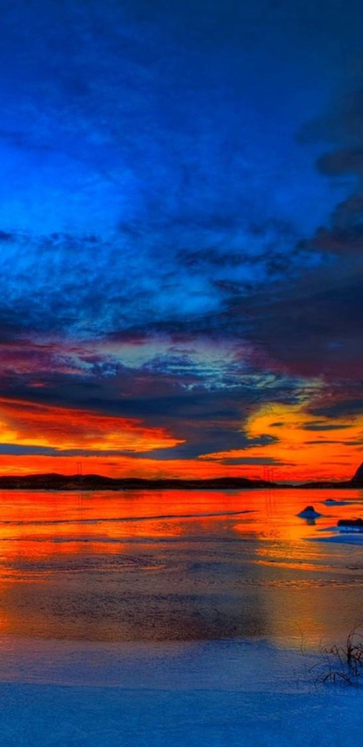 Sunset Samsung Galaxy S8 Wallpapers 80 Galaxy S8 Wallpapers 1440x2960