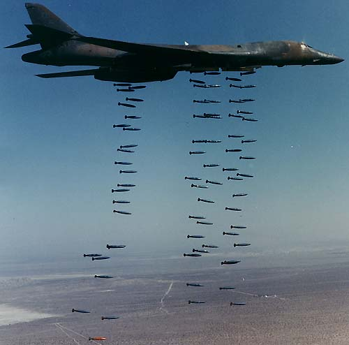Conrads lego and military blog B 1 Bomber 500x494