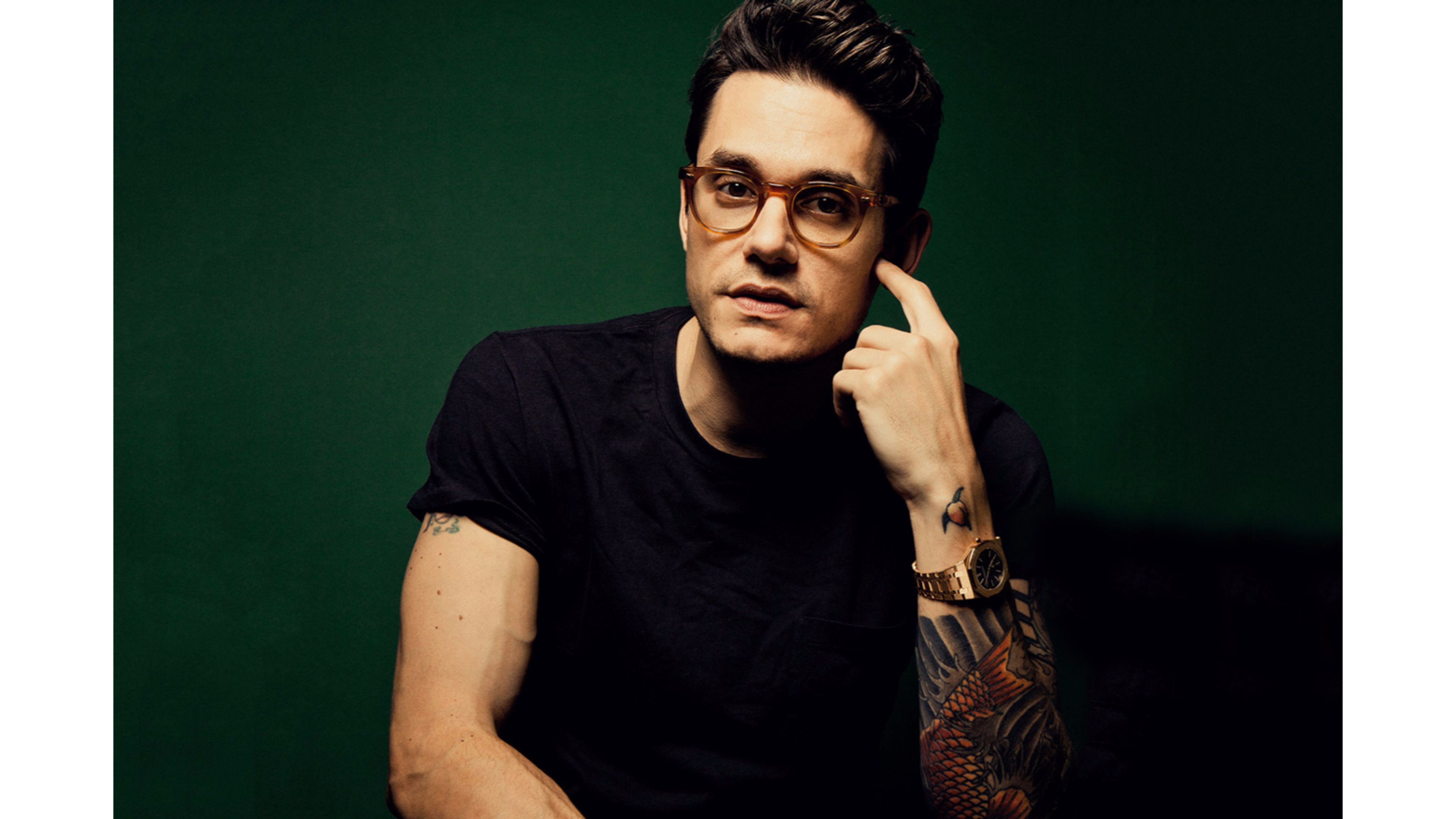 John Mayer Wallpaper: 3840x2160px John Mayer Wallpaper