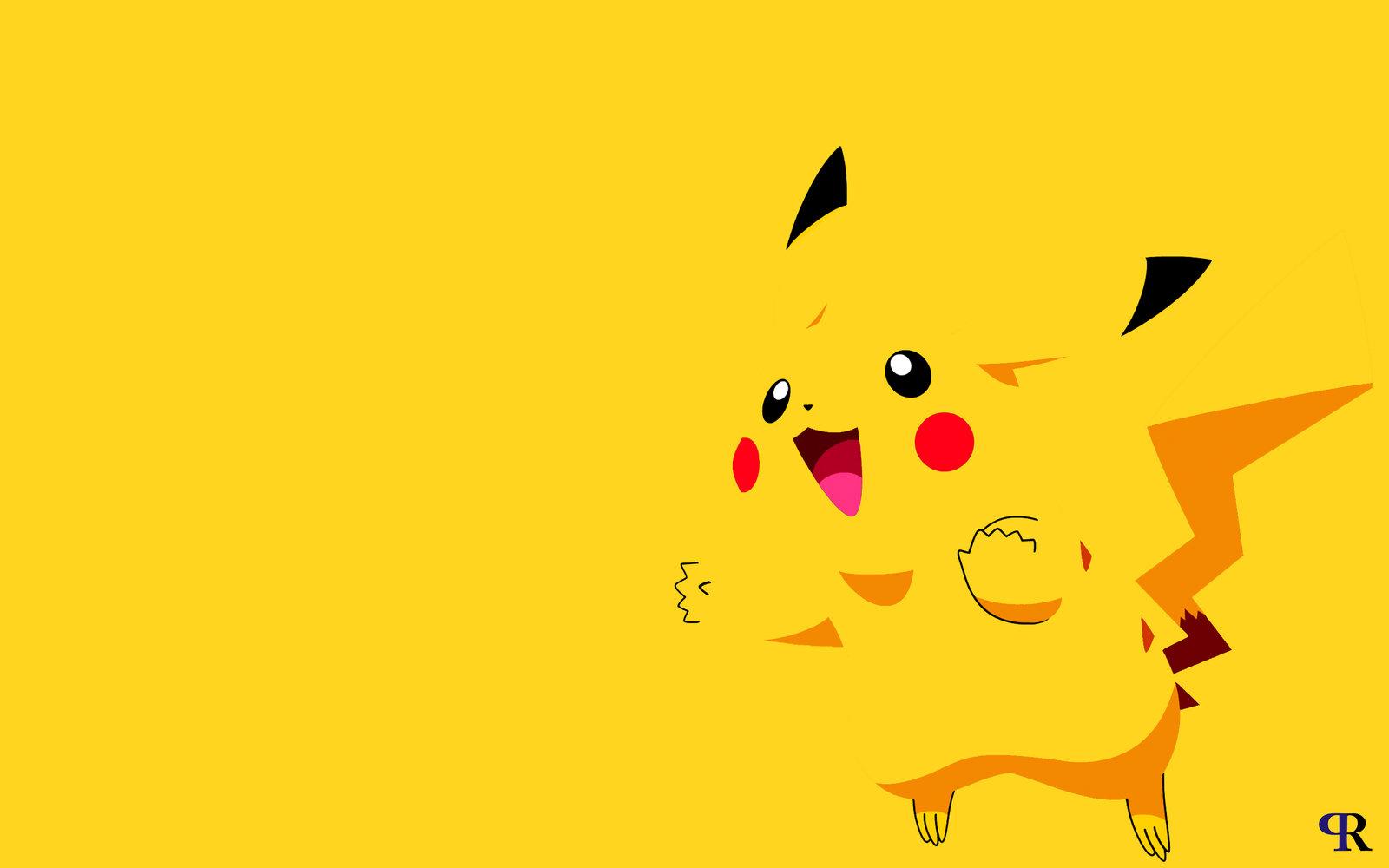 Pikachu Wallpaper - Wa...