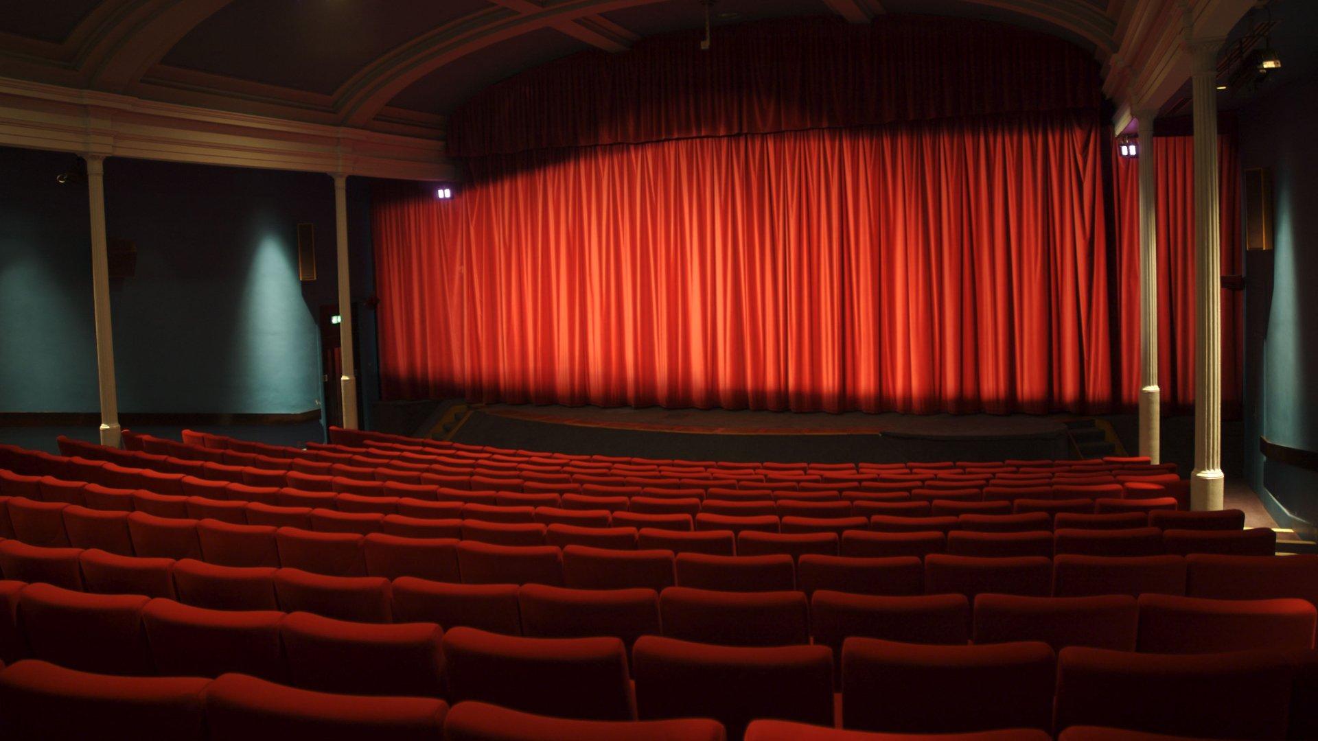 Home theater wallpaper wallpapersafari - Home theater wallpaper ...