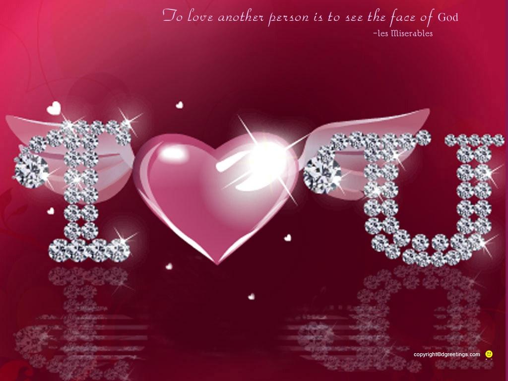Son imagenes gratis de amor con movimiento para dedicar a quien vos 1024x768
