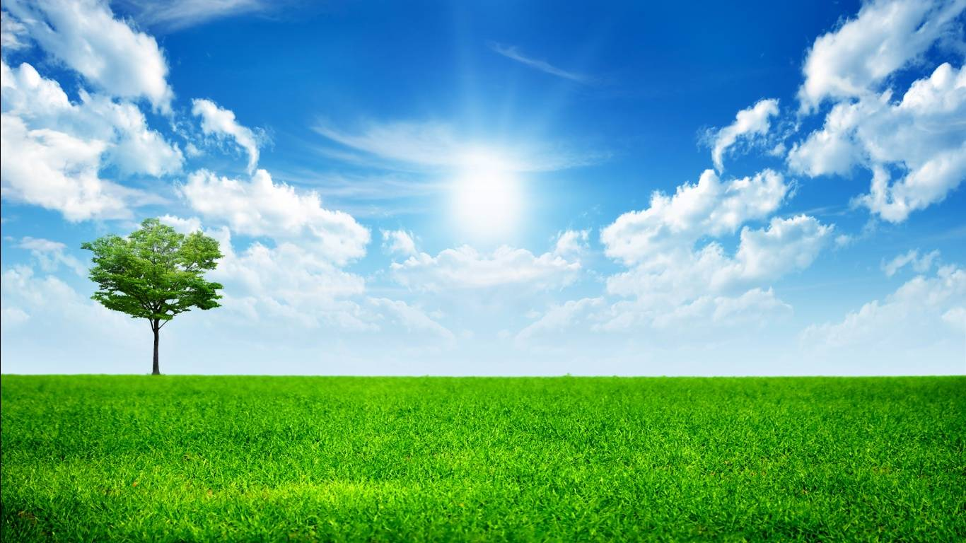 Sunny Day Wallpapers - Wallpaper Cave |Sunny Beautiful Day