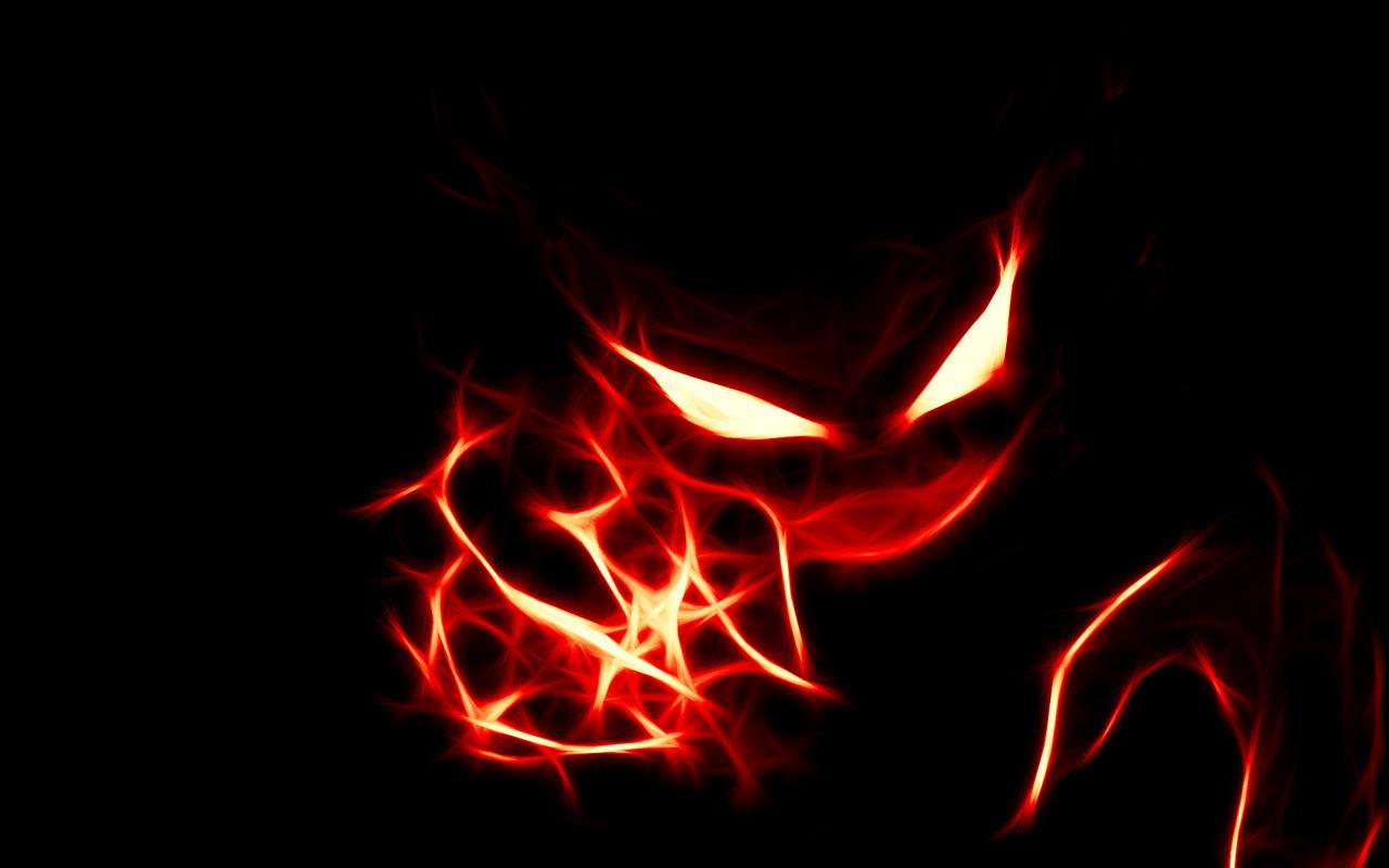 Image   Red Ghost Pokemon Wallpaperjpg Creepypasta Wiki 1280x800