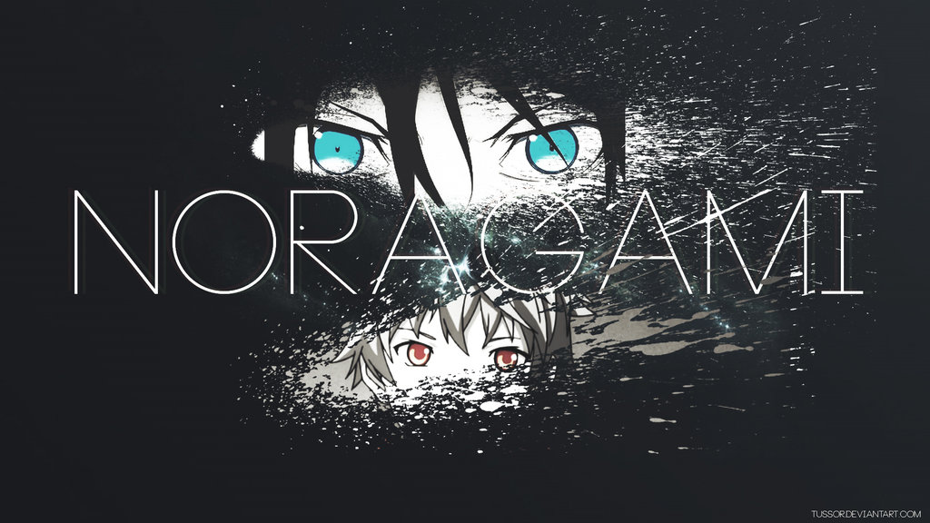 Noragami Wallpaper 1920x1080 Wallpapersafari