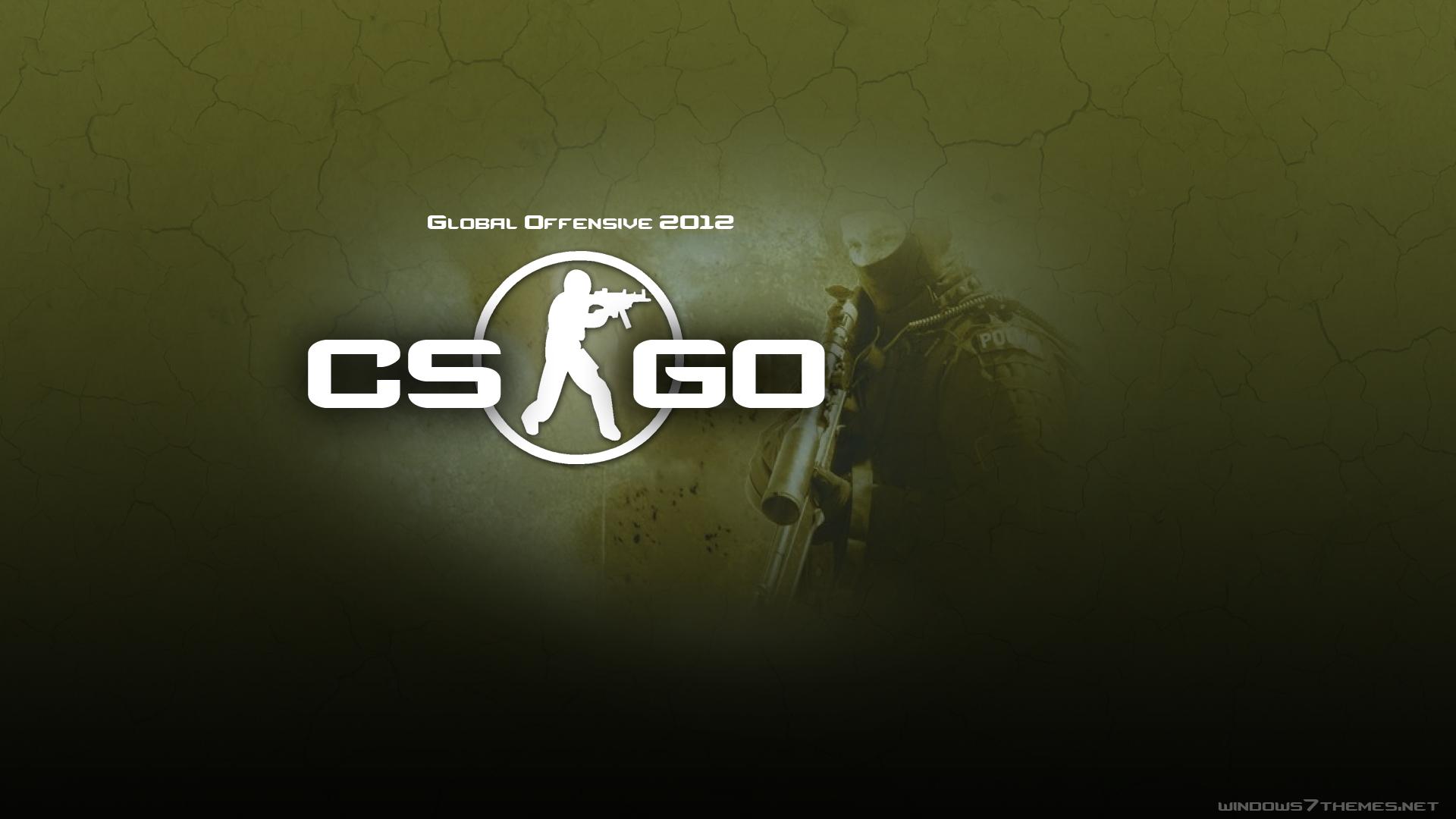 Counter Strike Global Offensive Wallpaper 1920x1080