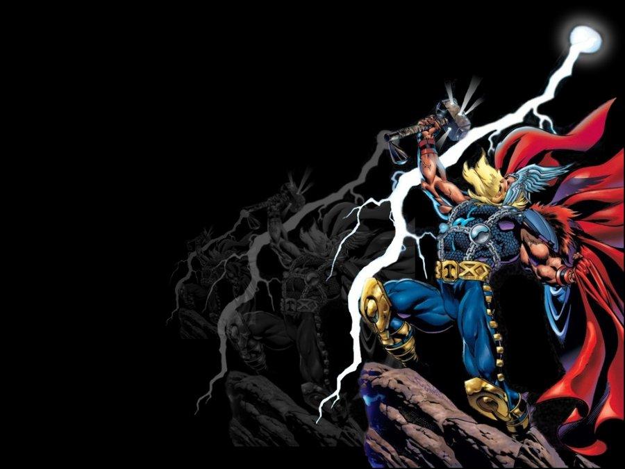 Thor Wallpapers Fond dcran 900x675