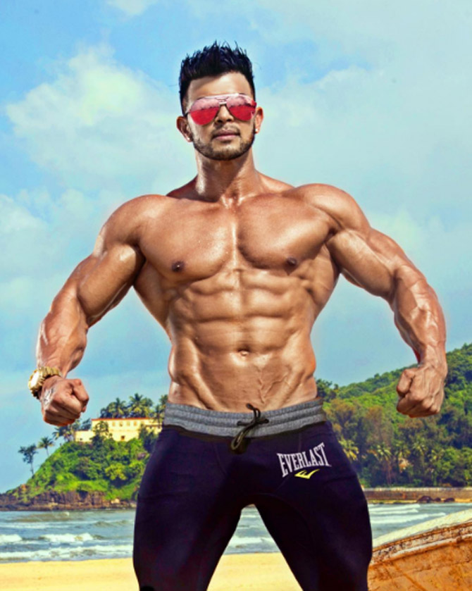Sahil Khan The forgotten Bollywood hero is living an incredibly 670x839