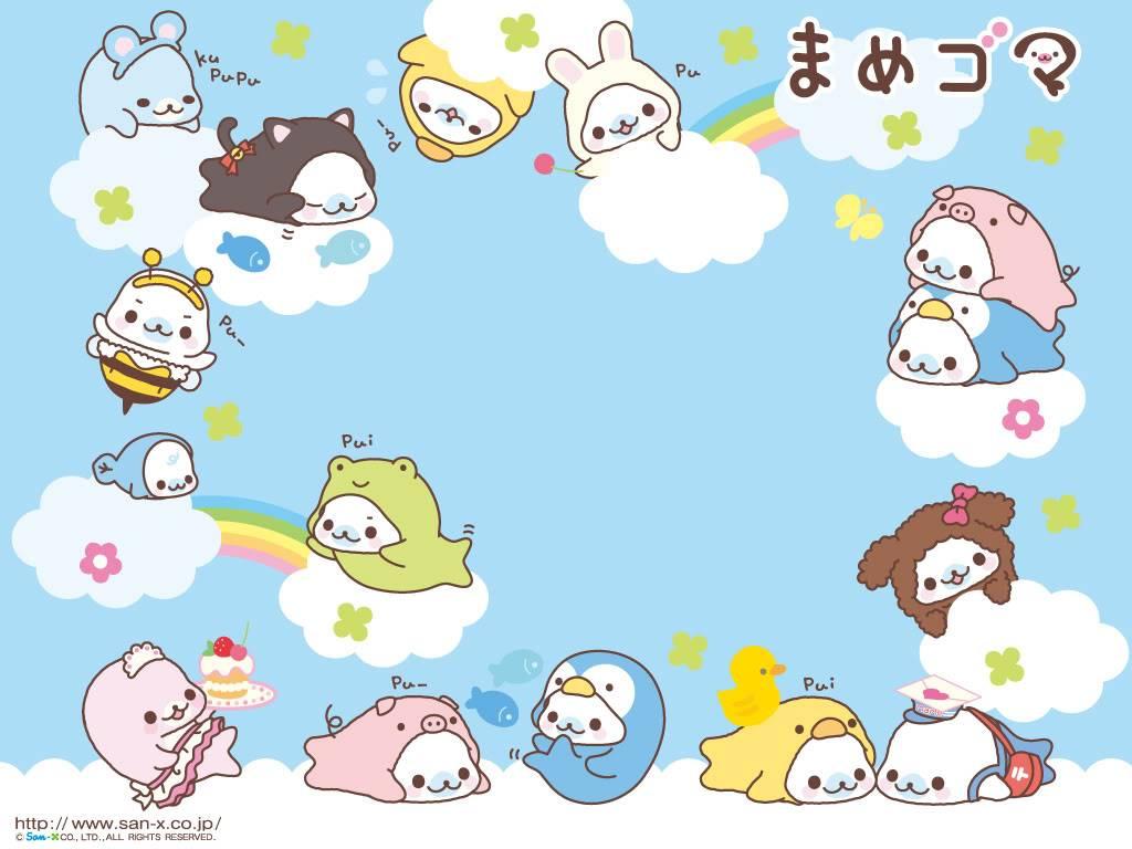 Kawaii Wallpaper 02   Kawaii Wallpaper 1024x768
