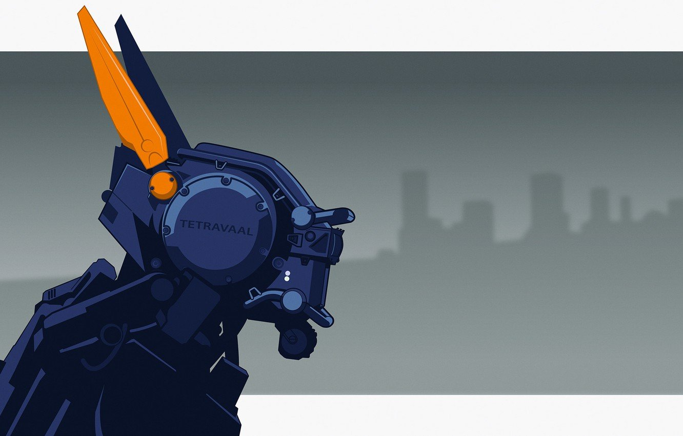 Wallpaper fiction robot Chappie Chappy images for desktop 1332x850