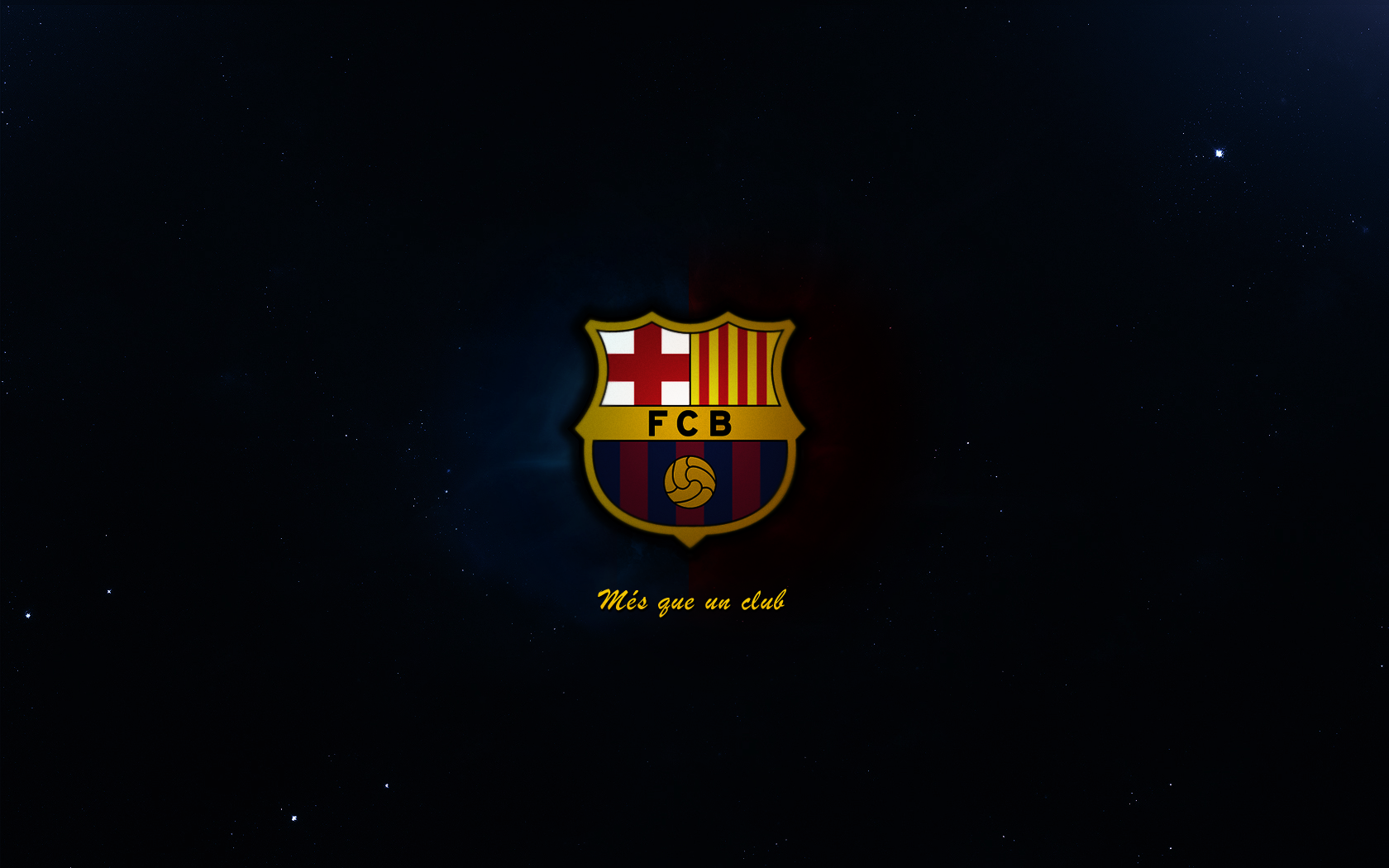 Wallpaper FC Barcelona [HD]   Identi 1680x1050