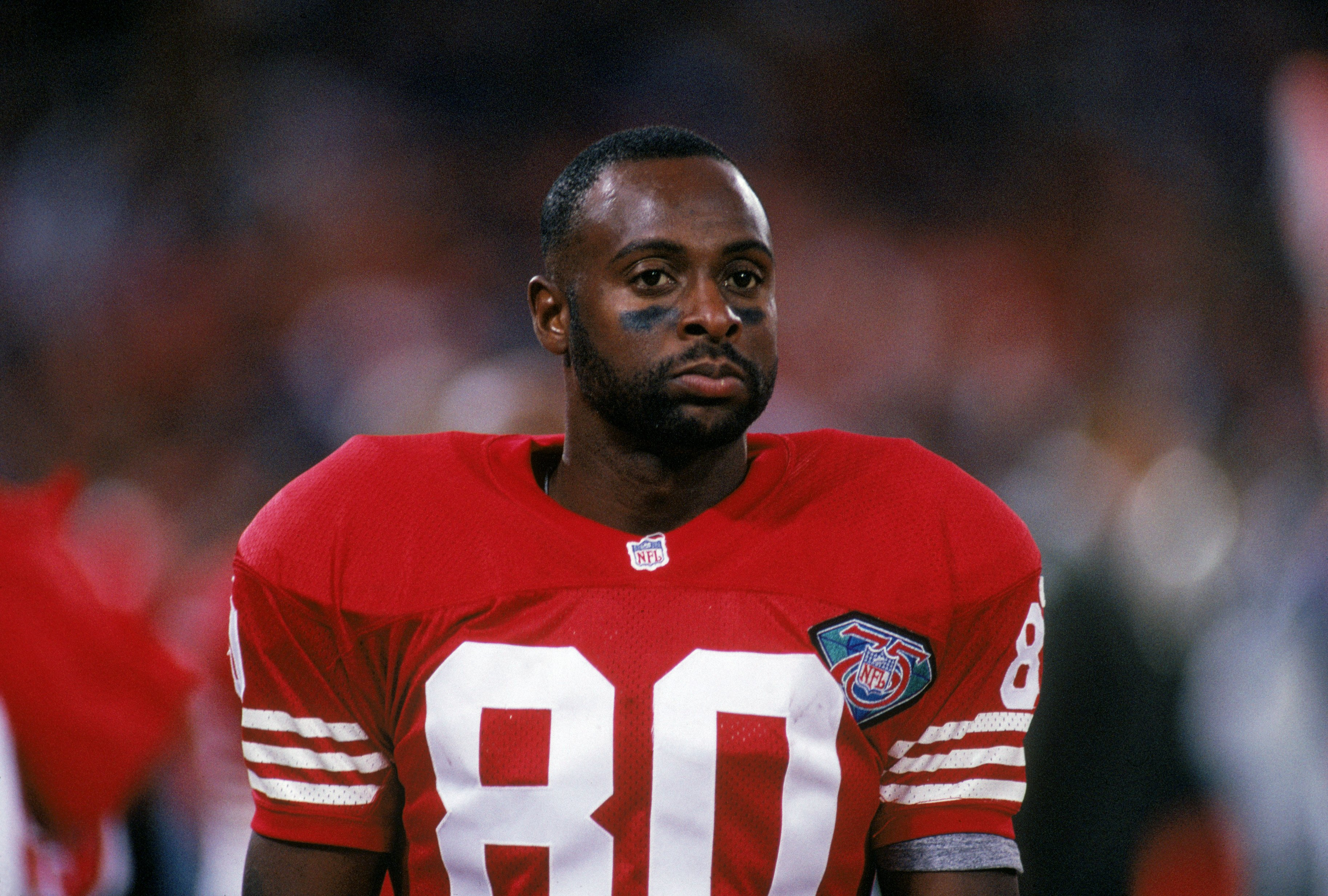 Jerry Rice admits to cheating, says everyone did it