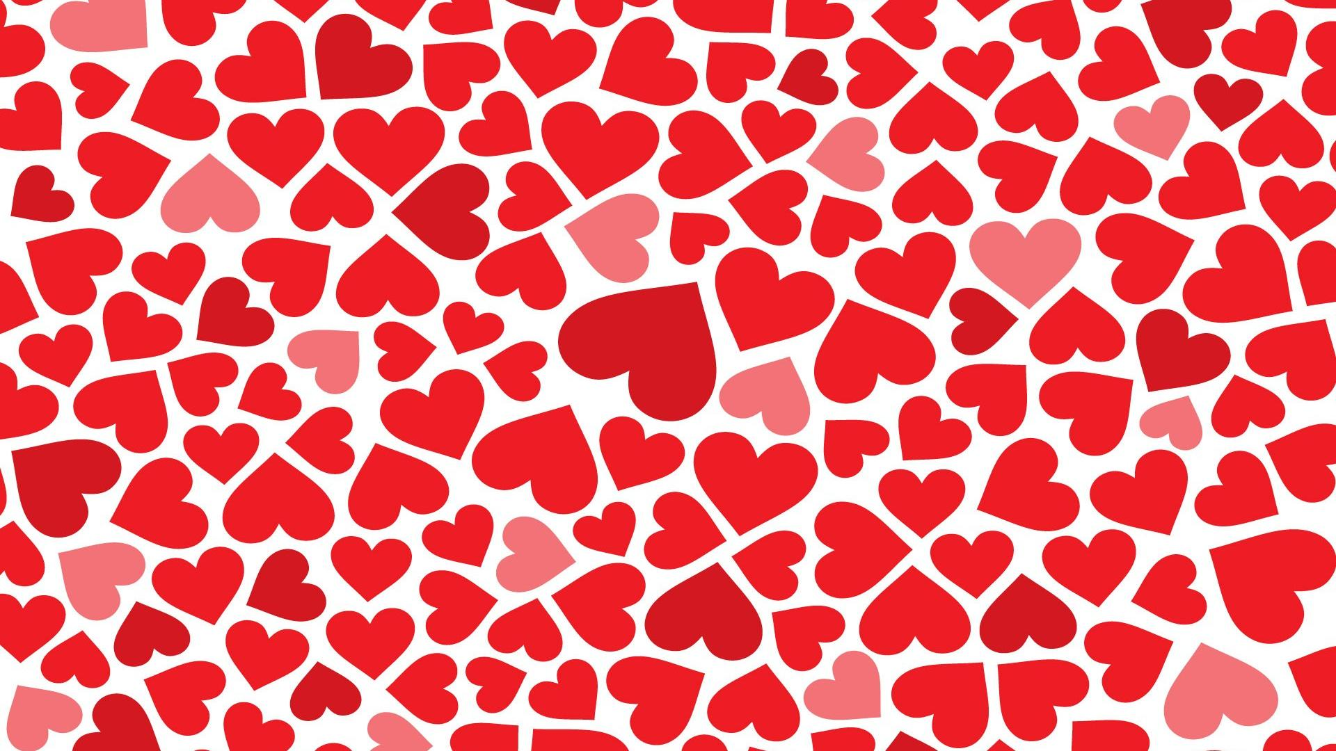 Valentine widescreen wallpaper wallpapersafari - San valentin desktop backgrounds ...