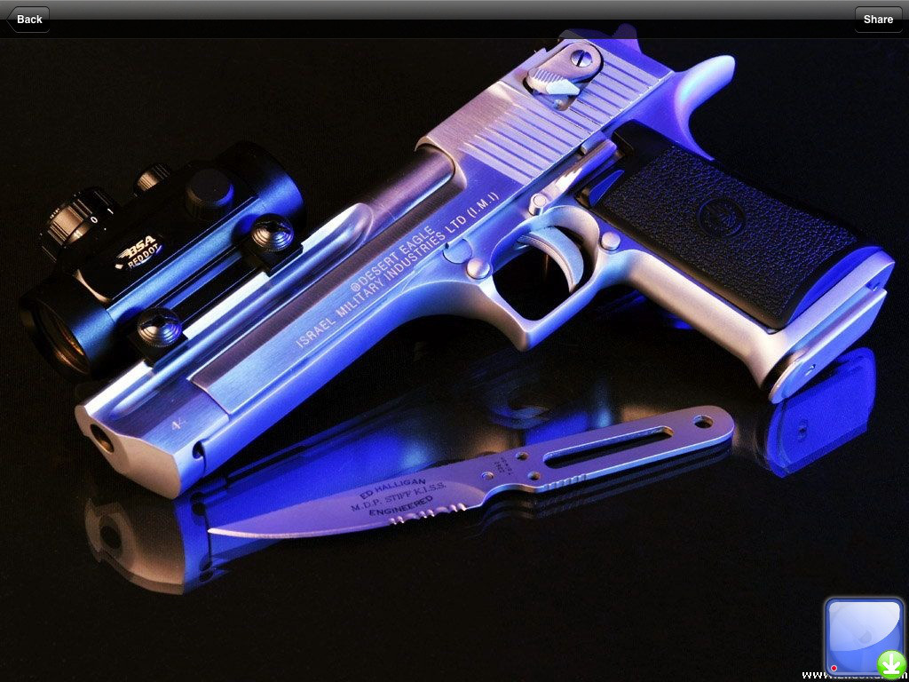 more apps related 164 amazing cool gun wallpaper gun wallpapers hd 0 1024x768
