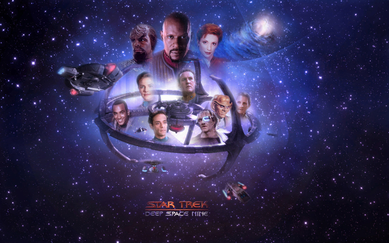 star trek deep space nine Computer Wallpapers Desktop Backgrounds 1280x800