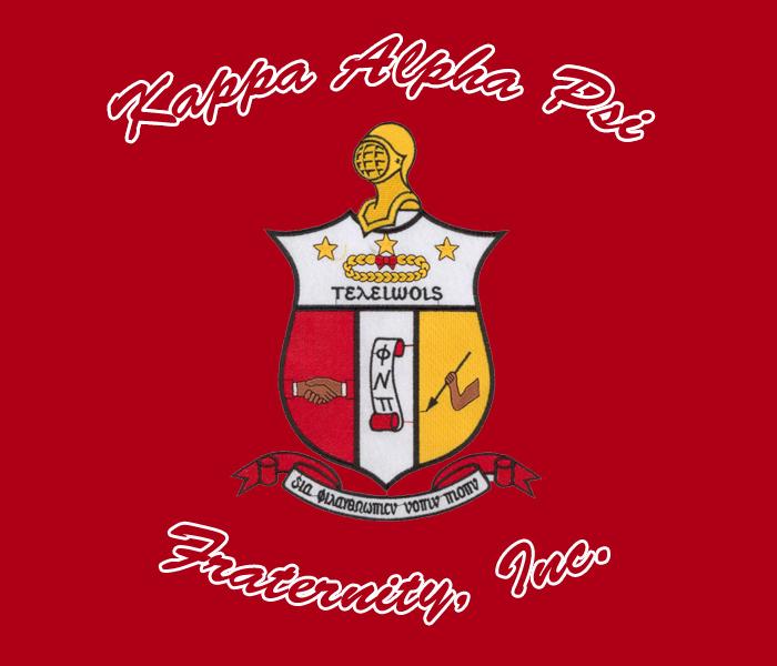 Kappa Alpha Psi The Kappas 700x600