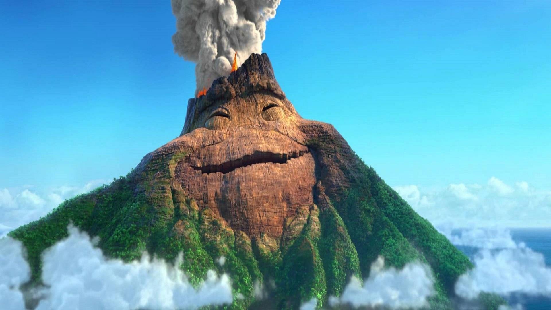 Pixar Lava Wallpaper - WallpaperSafari | 1920 x 1080 jpeg 351kB