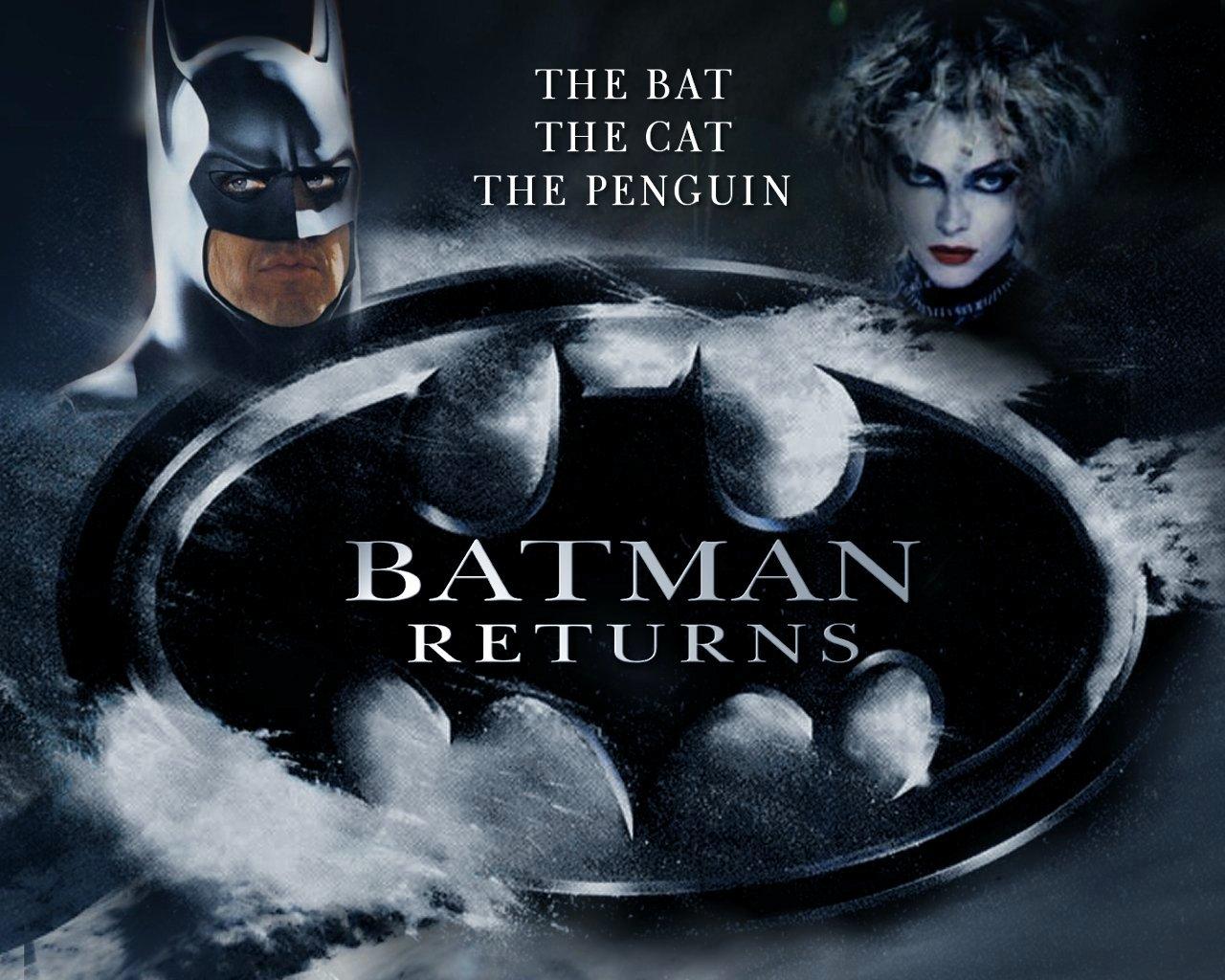 Batman Returns Wallpaper 10   1280 X 1024 stmednet 1280x1024