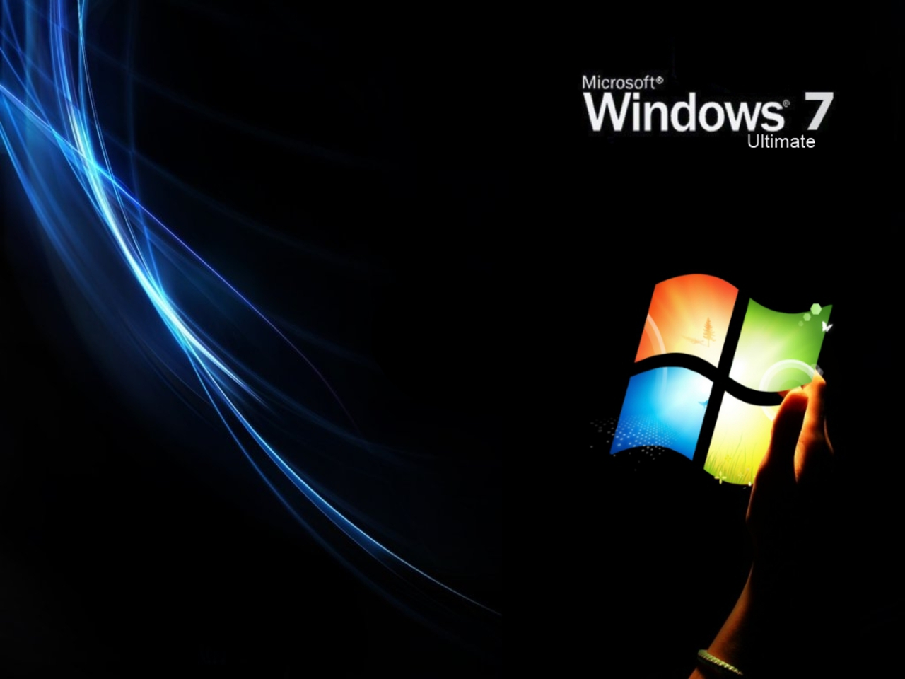 actually there are 2 ways to activate windows 7 pirate 1280x960