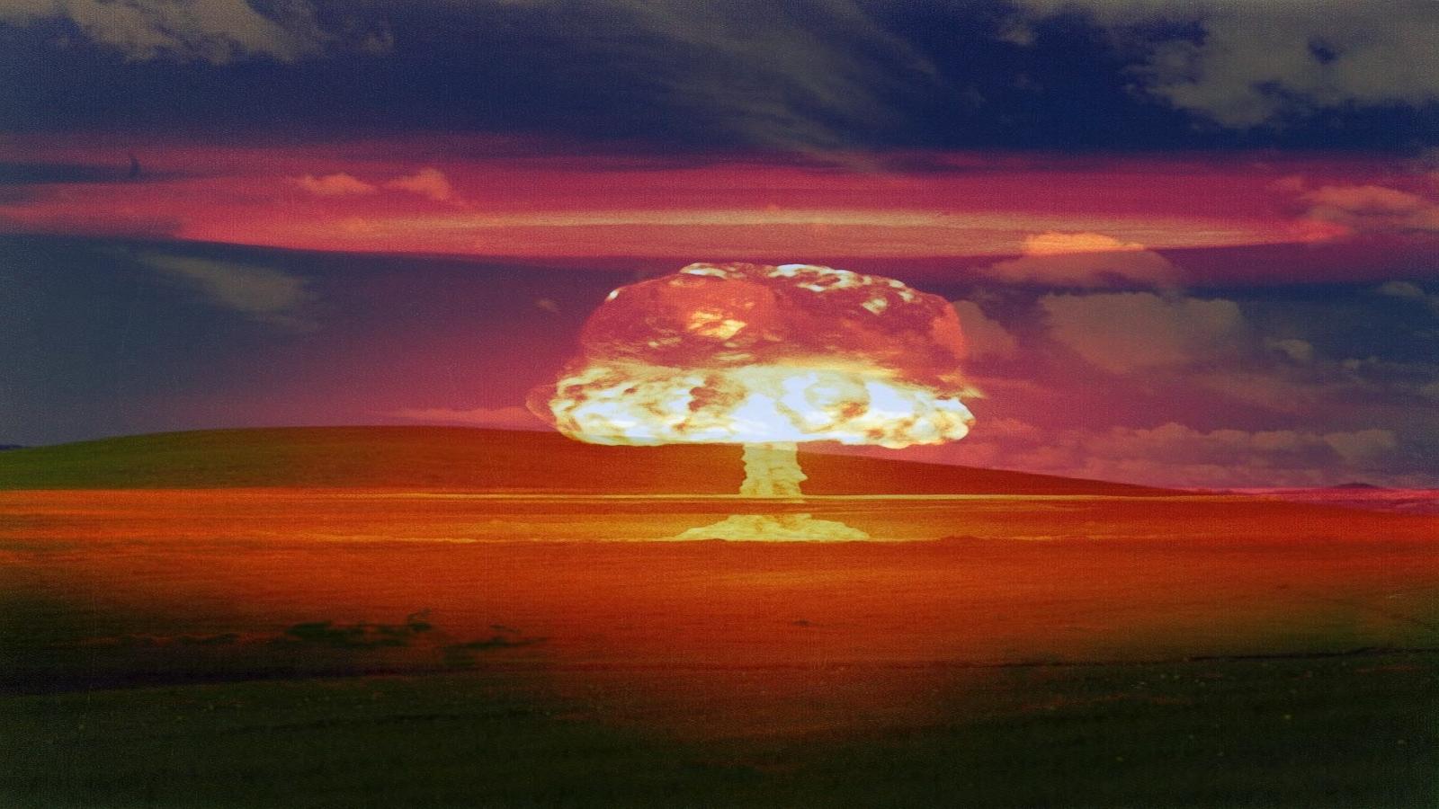 THE ARMAGEDDON GENERATION   The Word – Ray Joseph Cormier