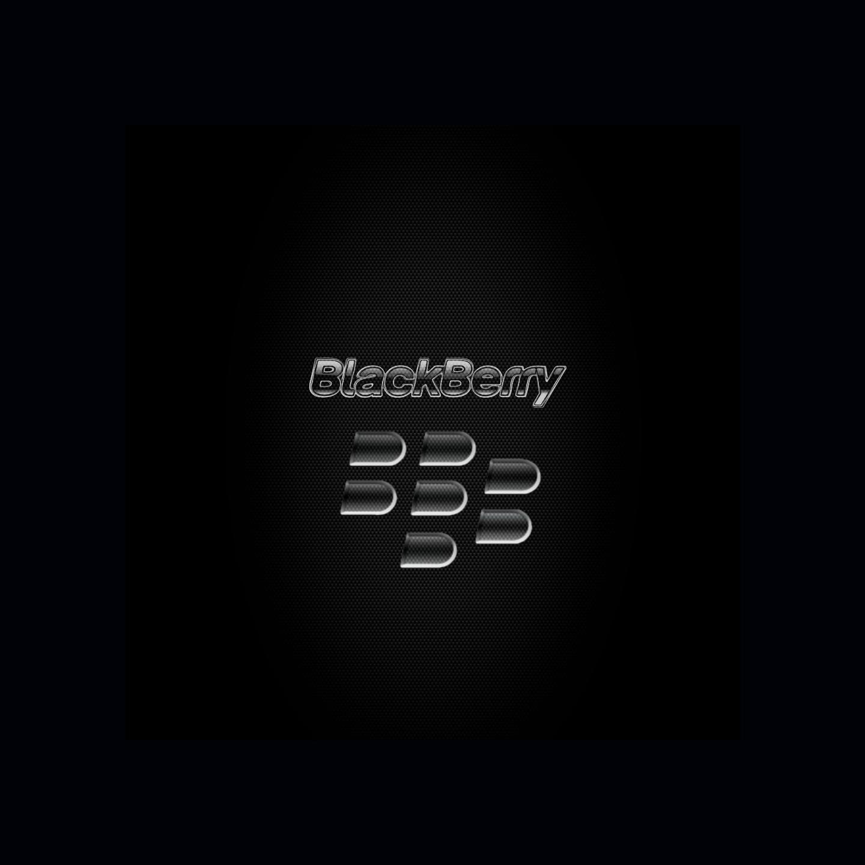 BlackBerry Logo Wallpaper HD
