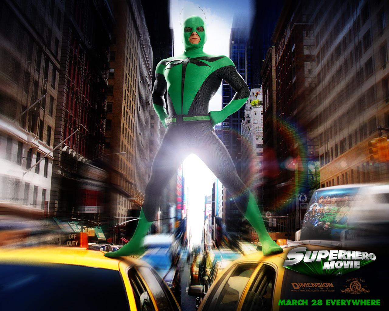 Drake Bell   Drake Bell in Superhero Movie Wallpaper 1 1280x1024