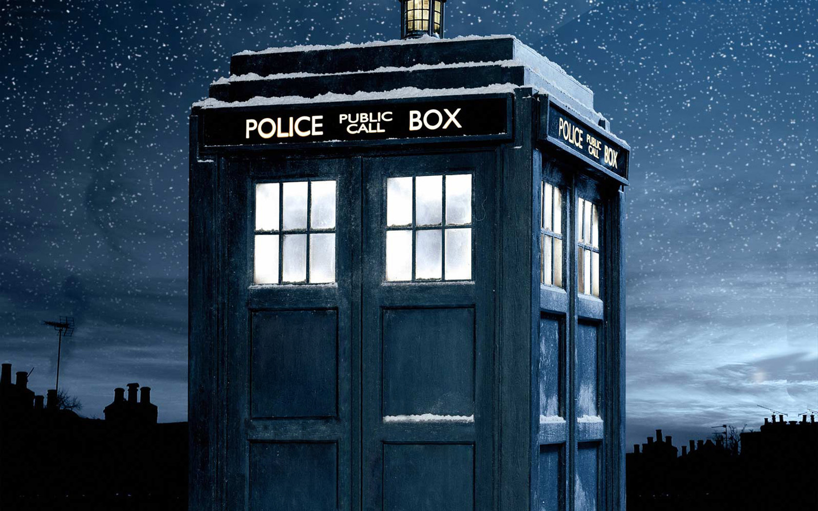 575 Doctor Who HD Wallpapers Backgrounds 1680x1050