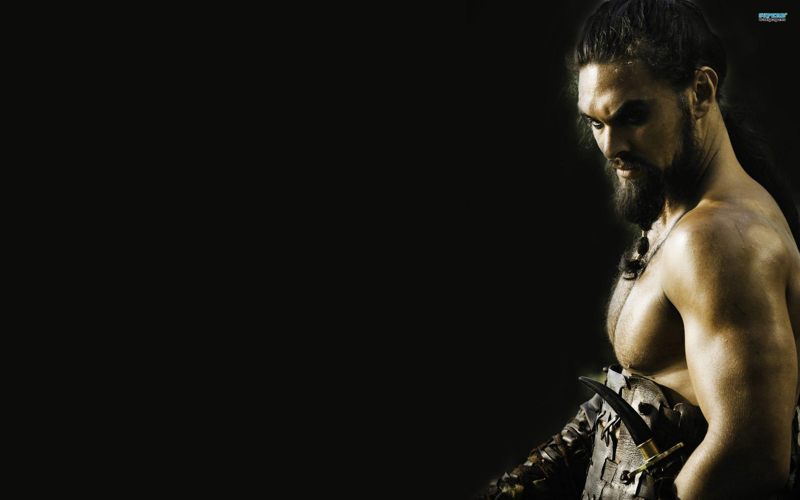 Jason Momoa Wallpapers 2560x1600