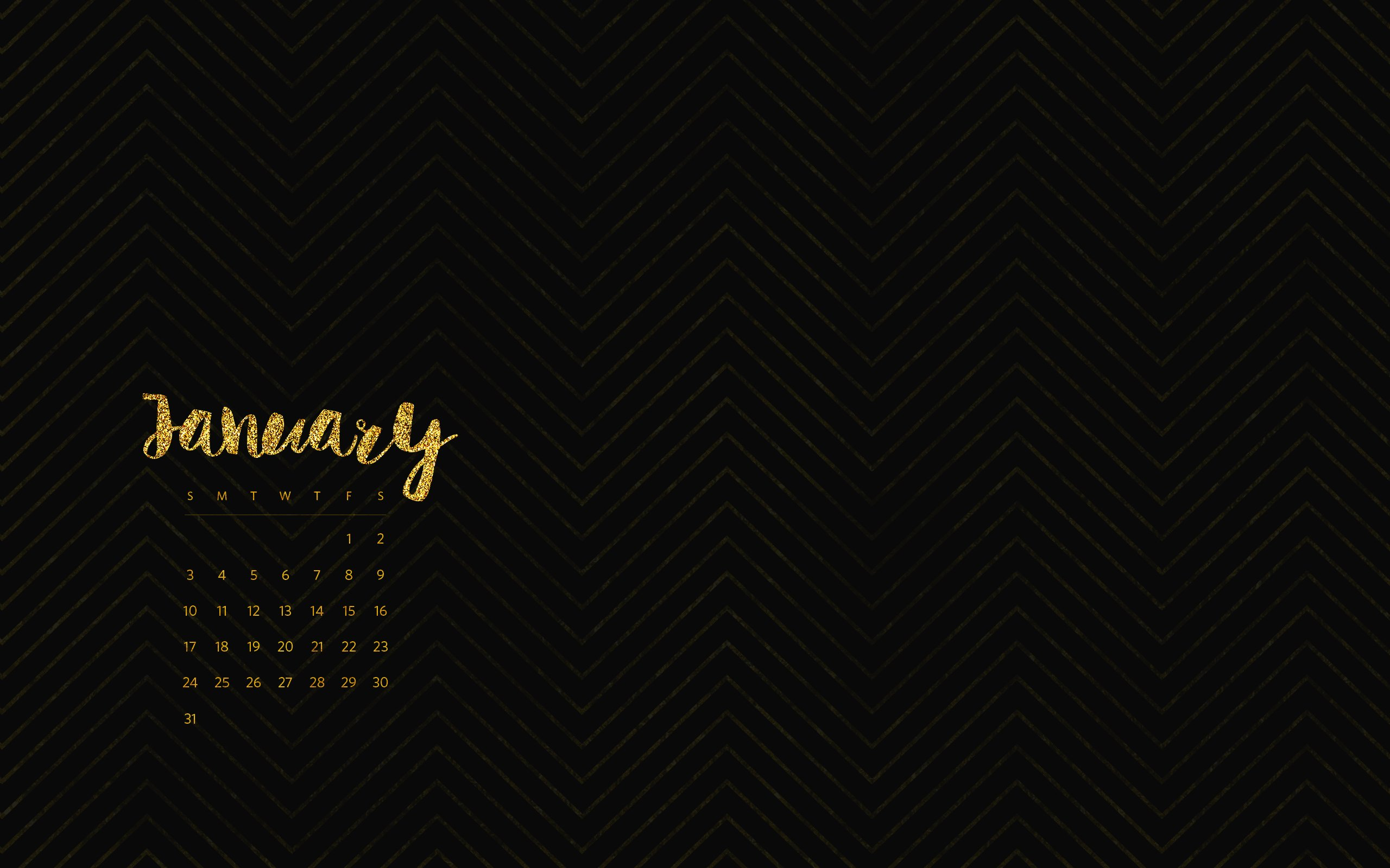 January Calendar Wallpaper Hd : Calendar hd wallpaper wallpapersafari