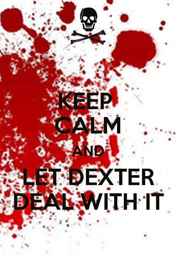 dexter iphone wallpaper - photo #13