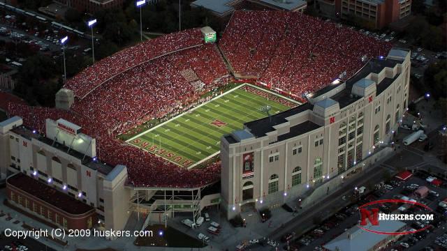 2012 Nebraska Football Ticket Information   Huskerscom   Nebraska 640x360