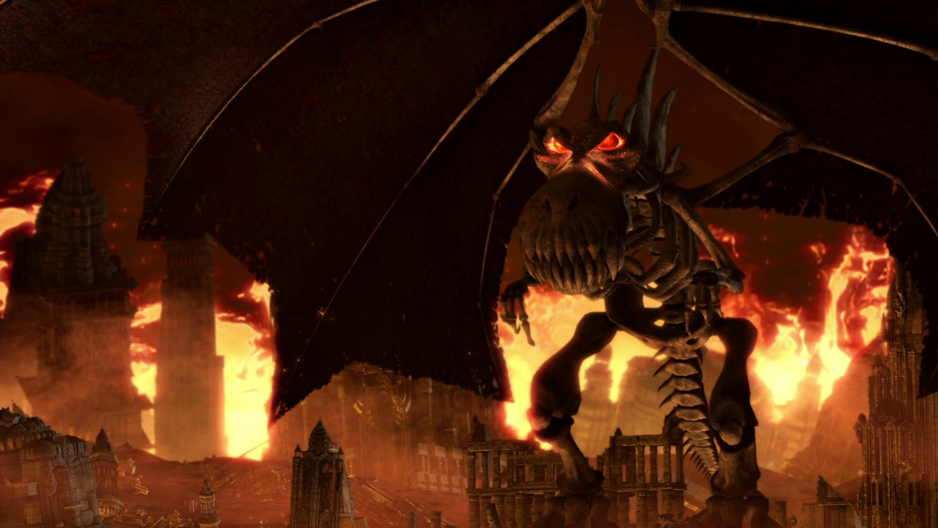 Dragon Hunters HD Wallpaper Background Image 1920x1080 ID 1920x1080