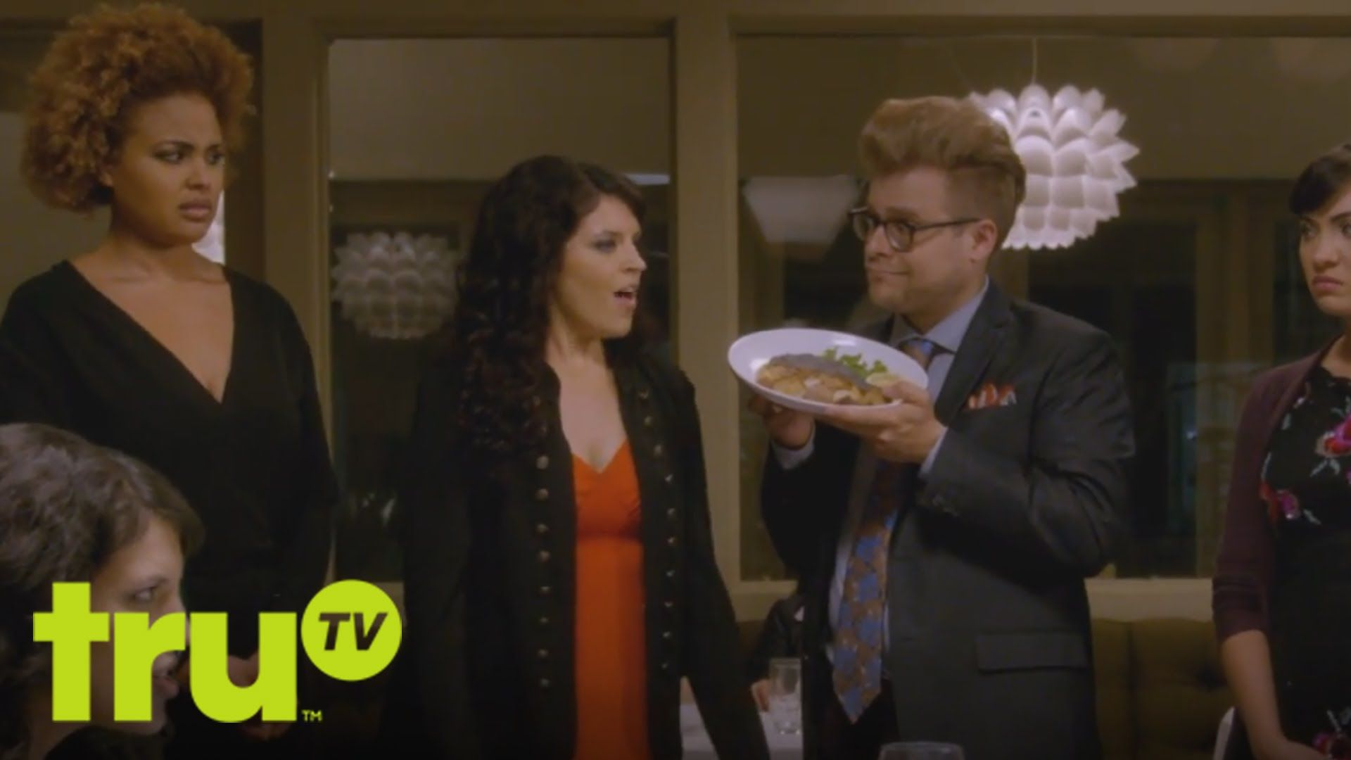Discussion] Adam Ruins Everything   The Awful Truth About Salmon 1920x1080