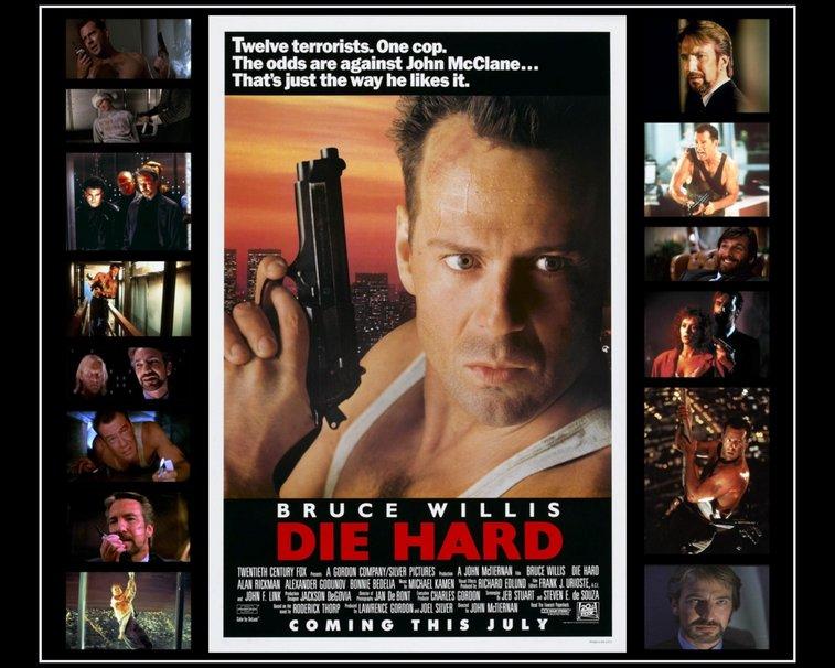 10  Best HD Die Hard Wallpapers | feelgrPH